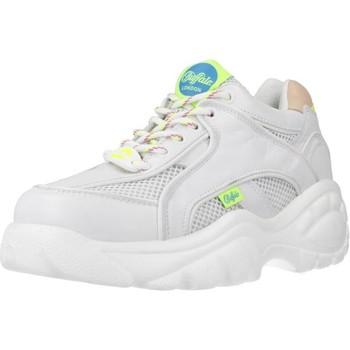 Sapatos Mulher Sapatilhas Buffalo 1530064 Branco