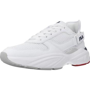 Sapatos Mulher Sapatilhas Fila DYNAMICO Branco