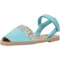 Sapatos Rapariga Sandálias Ria 20090 27055 Azul