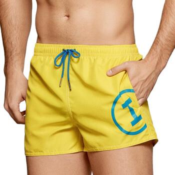 Textil Homem Fatos e shorts de banho Impetus 7412H16 H91 Amarelo