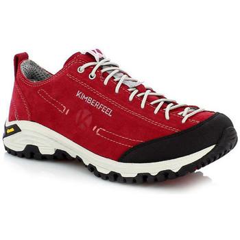Sapatos Mulher Sapatos de caminhada Kimberfeel CHOGORI Rosa