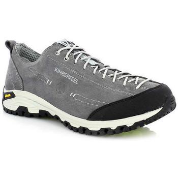 Sapatos Sapatos de caminhada Kimberfeel CHOGORI Cinza