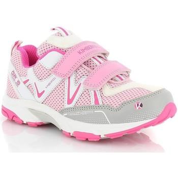 Sapatos Rapariga Multi-desportos Kimberfeel PILAT Rosa