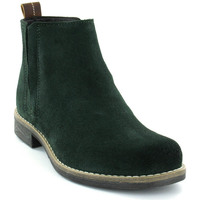 Sapatos Mulher Botins Walkwell U Ankle boots CASUAL Verde
