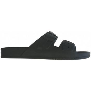 Sapatos Mulher Chinelos Cacatoès Selado Preto