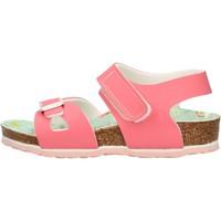 Sapatos Rapariga Sandálias Birkenstock - Colorado rosa 1016037 ROSA