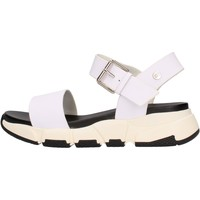 Sapatos Rapariga Sandálias Gioseppo - Sandalo bianco KATIHAR BIANCO