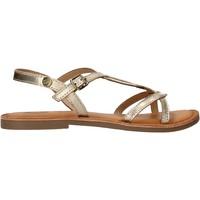 Sapatos Rapariga Sandálias Gioseppo - Sandalo oro BISCOE ORO