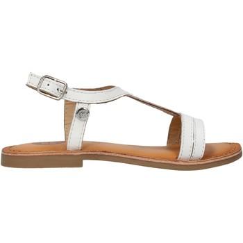 Sapatos Rapariga Sandálias Gioseppo - Sandalo bianco ACANDI BIANCO