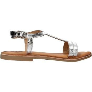 Sapatos Rapariga Sandálias Gioseppo - Sandalo argento ACANDI ARGENTO