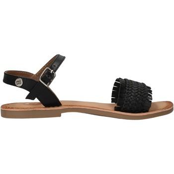 Sapatos Rapariga Sandálias Gioseppo - Sandalo nero SIRACUSA NERO