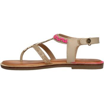 Sapatos Rapariga Sandálias Gioseppo - Sandalo beige SCALEA BEIGE