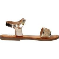 Sapatos Rapariga Sandálias Gioseppo - Sandalo oro RIVALTA ORO