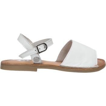 Sapatos Rapariga Sandálias Gioseppo - Sandalo bianco DONCEEL BIANCO