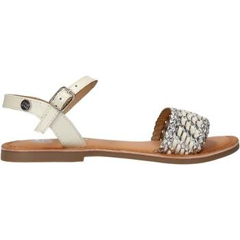 Sapatos Rapariga Sandálias Gioseppo - Sandalo bianco UPLAND BIANCO