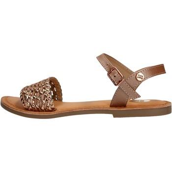 Sapatos Rapariga Sandálias Gioseppo - Sandalo rosa UPLAND ROSA