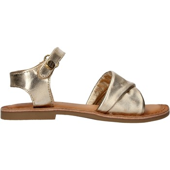 Sapatos Rapariga Sandálias Gioseppo - Sandalo oro MALABAR ORO
