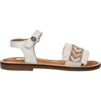Sapatos Rapariga Sandálias Gioseppo - Sandalo bianco BARASAT BIANCO