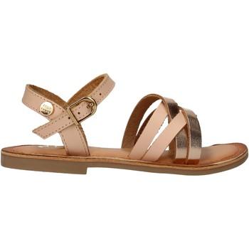 Sapatos Rapariga Sandálias Gioseppo - Sandalo rosa FLOREFF ROSA