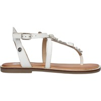 Sapatos Rapariga Sandálias Gioseppo - Sandalo bianco UCATA BIANCO
