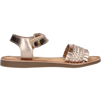 Sapatos Rapariga Sandálias Gioseppo - Sandalo bronzo MARANELLO BRONZO