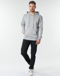 Textil Homem Calças Jeans Lee DAREN Preto