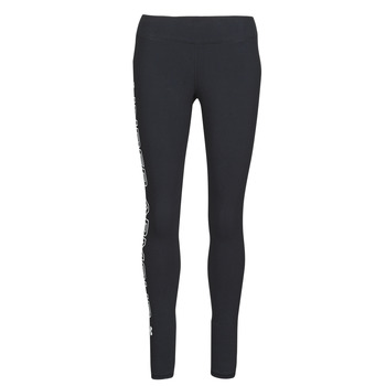 Textil Mulher Collants Under Armour UA FAVORITE WM LEGGINGS Preto