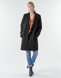 Textil Mulher Casacos Esprit LL* BASICBLZRCT Preto