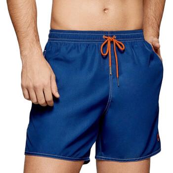 Textil Homem Fatos e shorts de banho Impetus 7414H15 H88 Azul