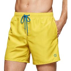 Textil Homem Fatos e shorts de banho Impetus 7414H15 H91 Amarelo