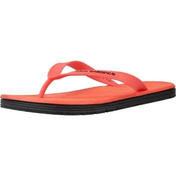 Sapatos Homem Chinelos New Balance M6076 BRD Laranja