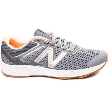 Sapatos Mulher Fitness / Training  New Balance 520 Cinzento