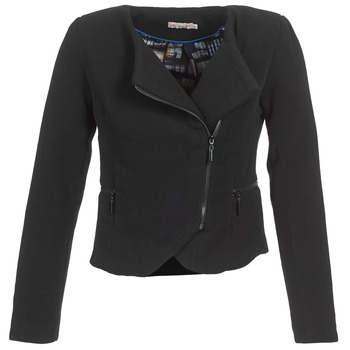 Textil Mulher Casacos/Blazers Little Marcel VIALI Preto