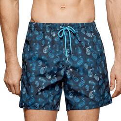 Textil Homem Fatos e shorts de banho Impetus 7414H29 H88 Azul