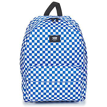Malas Mochila Vans OLD SKOOL III BACKPACK Azul