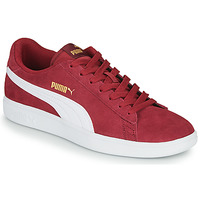Sapatos Homem Sapatilhas Puma SMASH Bordô