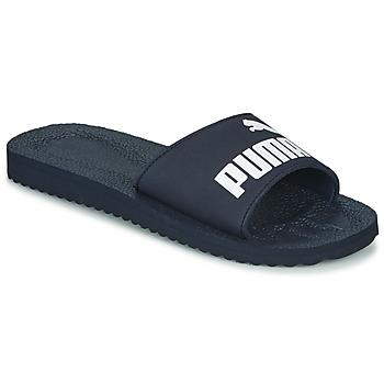 Sapatos chinelos Puma PURECAT Marinho