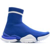 Sapatos Mulher Sapatilhas de cano-alto Reebok Sport  Azul