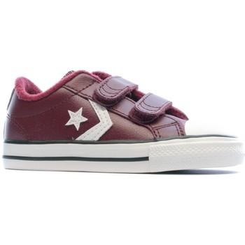 Sapatos Homem Sapatilhas Converse  Vermelho