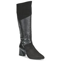 Sapatos Mulher Botas Hispanitas FUJI-5 Preto