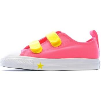 Sapatos Rapariga Sapatilhas Converse  Rosa