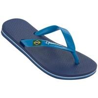 Sapatos Rapaz Chinelos Ipanema 80416 (22117) Niño Azul bleu