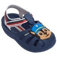 Sapatos Rapaz Sandálias Ipanema L 21994 (21393) Niño Azul bleu