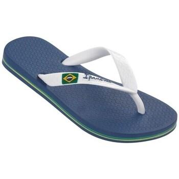 Sapatos Rapaz Chinelos Ipanema 80416 (22569) Niño Blanco blanc