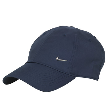Acessórios Boné Nike U NSW H86 METAL SWOOSH CAP Azul