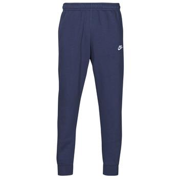 Textil Homem Calças de treino Nike M NSW CLUB JGGR BB Azul