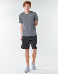 Textil Homem Shorts / Bermudas Nike M NSW CLUB SHORT BB GX Preto
