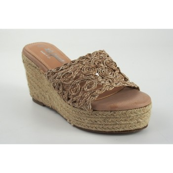 Sapatos Mulher Chinelos La Push 2900 marrón