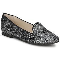 Sapatos Mulher Mocassins KMB SILVA Glitter / Cinza