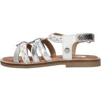 Sapatos Rapaz Sapatos aquáticos Gioseppo - Sandalo bianco PIGNOLA BIANCO